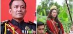 Raja dan Permaisuri Keraton Agung Sejagat Jadi Tersangka, Polisi Segel Istana