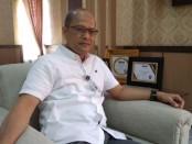 Dirut Perumda BPR Bank Purworejo, Wahyu Argono Irawanto, SE, MM. - foto: Sujono/Koranjuri.com