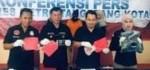 Mucikari di Tangerang Ditangkap saat Tawarkan 'Dagangan'
