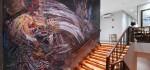 Desain Baru Kantor Diageo Indonesia Sarat Nuansa Etnik Nusantara