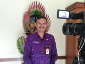 Kepala Dinas Pariwisata Bali Putu Astawa - foto: Koranjuri.com