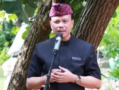 Sekda Provinsi Bali Dewa Made Indra - foto: Istimewa