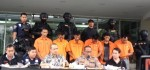 Aksi Curanmor di Tangerang, 2 Pelaku Dijemput Polisi di Sukabumi