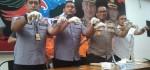 Polisi Telusuri Kemungkinan Kokain Dipasok dari Negeri Paman Sam