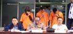 Polisi Telusuri Jaringan Pencuri Lintas Negara yang Ditangkap di Gandaria