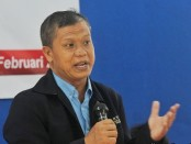 Nuryadin, SSos, MPd, Kepala SMK Kesehatan Purworejo - foto: Sujono/Koranjuri.com