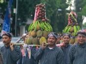 Grebeg Durian meriahkan peringatan Hari Jadi Purworejo yang ke 189 - foto: Sujono/Koranjuri.com