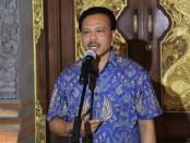 Ketua Satgas Penanggulangan COVID-19 Provinsi Bali Dewa Indra - foto: Istimewa