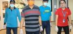 H-1 Nyepi Seluruh Bali Dilakukan Disinfeksi