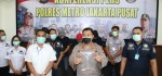 Bukannya Mawas Diri, 2 Oknum Anggota Dewan Gorontalo Justru Ditangkap Satnarkoba di Jakarta