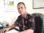 Wasit Diono, Kepala Dinas Pertanian, Pangan, Kelautan, dan Perikanan Kabupaten Purworejo - foto: Sujono/Koranjuri.com