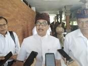 Kadis Pendidikan, Pemuda dan Olahraga Provinsi Bali, Ketut Ngurah Boy Jayawibawa - foto: Koranjuri.com