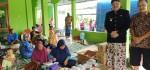 Kunjungi Korban Banjir, Bupati Purworejo Serahkan Bantuan