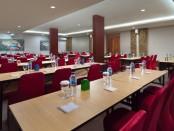 Taman Wedari Meeting Room, fasilitas terbaru yang dimiliki Best Western Premiere Agung Resort Ubud - foto: Istimewa