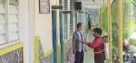 Gerakan Disinfektanisasi di SMK Kesehatan Purworejo