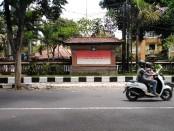 Balai Pengembangan Sumber Daya Manusia (BPSDM) salah satu tempat yang akan digunakan untuk karantina pekerja migran asal Bali - foto: Koranjuri.com