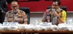 Polisi Buru Pengedar ke Kepri, 3 Tersangka dan 27 kg Sabu-sabu Diamankan