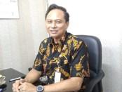 Sukmo Widi Harwanto, SH, MM, Ketua Dewan Pengurus Korpri Kabupaten Purworejo - foto: Sujono/Koranjuri.com