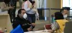 Tiga Tahapan Screening Kesehatan Pekerja Migran ABK di Bandara