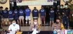 Tim Rajawali Ringkus 2 Pelaku Kejahatan Jalanan saat PSBB di Jakarta