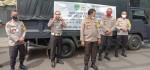 Polda Metro Jaya Bagikan 15.500 Paket Sembako