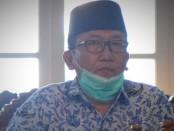 Agus Ari Setiyadi, Kepala Dinpermades Kabupaten Purworejo - foto: Sujono/Koranjuri.com