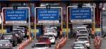 Larangan Mudik, Ribuan Kendaraan Disuruh Putar Balik di Pintu Tol Cikarang dan Bitung