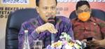 Video Conference Kemendagri, Bali Paparkan Langkah Tangani Wabah Corona