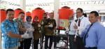 BUMD Purworejo Serahkan 15  Unit Sarana CTPS