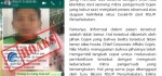 Perang Lawan Corona, Salah Satu Tugas Relawan mahasiswa Tangani Info Hoaks