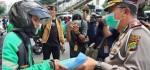 Jokowi Bagikan 20.000 Paket Beras untuk Pengemudi Transportasi di DKI