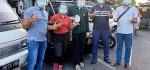 Edukasi Sosial dan Bagi Masker IDI Gianyar di Pasar Tradisional