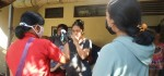 Banjar Suwung Batan Kendal Bergerak Door to Door Tes Kesehatan Warga