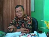 Kepala SMK Kesehatan Purworejo, Nuryadin, S.Sos, M.Pd - foto: Sujono/Koranjuri.com