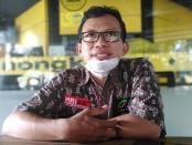 Head of Area Aksi Cepat Tanggap (ACT) Bali Arif Marsudi - foto: Koranjuri.com