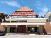 Terminal cruise pelabuhan Benoa - foto: Koranjuri.com