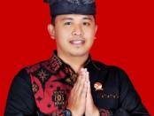 Ketua Organisasi Masyarakat DPD Pejuang Bravo Lima Bali I Putu Putra Jaya Wardana. ST. MT (MsTR) - foto: Istimewa