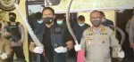 Rencana Aksi Tawuran di Ciracas Digagalkan Polisi, 4 Pelaku Ditangkap