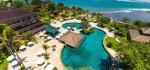 Tetap Ramai, Discovery Hotel Kartika Plaza Bali Layani Turis Asing dan Domestik Dengan Protokol Covid-19