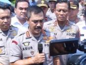 Kepala Badan Pemelihara Keamanan (Kabaharkam) Polri, Komjen Pol Agus Andrianto - foto: Istimewa