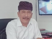 Kepala Dinas Ketenagakerjaan, Energi dan Sumber Daya Mineral Provinsi Bali Ida Bagus Ngurah Arda - foto: Istimewa