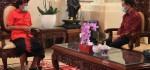Bertemu Gubernur, Konjen Jepang Merasakan Ada 'Kekuatan' lain Melindungi Bali