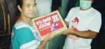 Pospera Bagikan Puluhan Ton Beras Untuk Ribuan Warga DKI