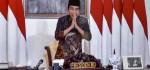 Kesembuhan Covid-19 Tertinggi, Jokowi Apresiasi Bali Libatkan Desa Adat