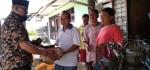 Sambangi Warga Tak Mampu, Slamet Riyanto Beri Bantuan Sembako
