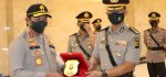 4 Pejabat Utama dan 1 Kapolres Jajaran Polda Metro Jaya Berganti