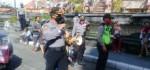 Abaikan Protokol Covid-19, Undian Kios Pedagang Pasar di Gianyar Tuai Kritikan