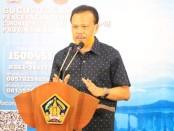 Ketua Gugus Tugas Percepatan Penanganan COVID-19 Bali yang juga Sekda Provinsi Bali Dewa Made Indra - foto: Istimewa