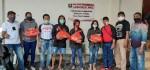 Sembako Gratis Untuk Mahasiswa dan Pekerja Lamaholot Bali