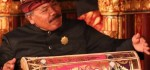 Maestro Kendang Bali Tjokorda Alit Hendrawan Berpulang